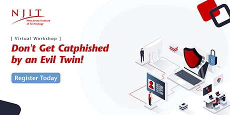 Don't Get Catphished by an Evil Twin! tickets