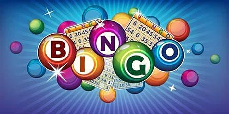 Bingo - November tickets