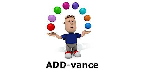 Understanding ADHD  -  FREE ONLINE WORKSHOP tickets