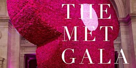The MET GALA  (Black Pride Edition) tickets