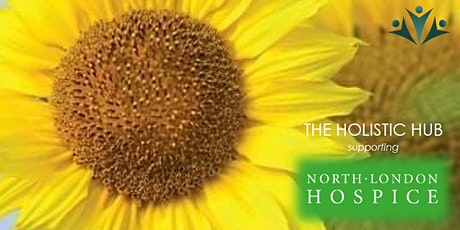 Summer Wellbeing Fundraiser for North London Hospice tickets