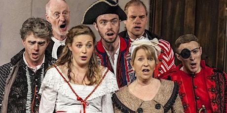 Opera Brava Presents The Barber of Seville by Rossini tickets