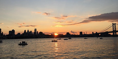 Sunset Community Yoga at Camden Waterfront tickets