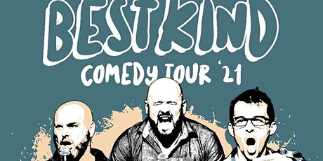 Best Kind Comedy Tour - Yellowknife tickets