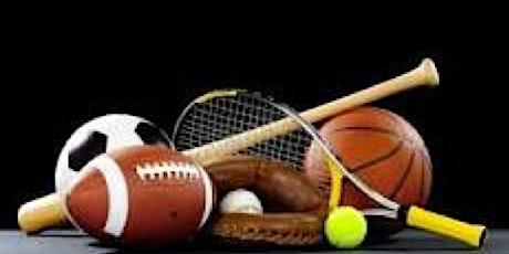 Volleyball BCPSS District IX Coaches Rules Interpretation/Professional Dev. tickets