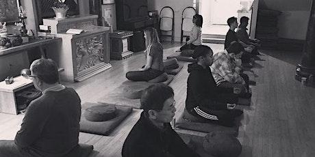 One Day Meditation Retreat UWS, Saturday tickets