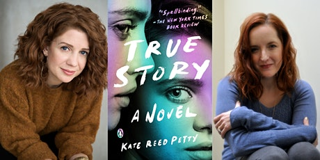 Kate Reed Petty in conversation with Rebecca Makkai | True Story tickets