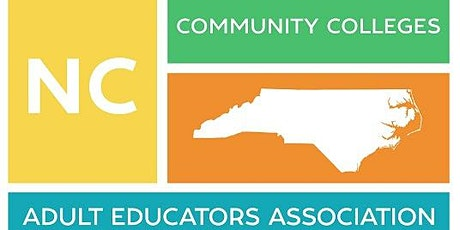 2021 NCCCAEA Fall Conference tickets