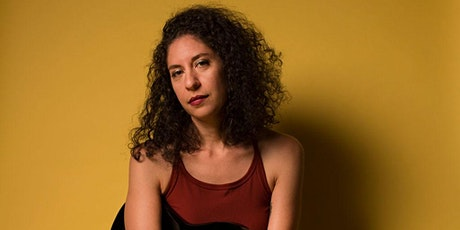PATIO SHOW: Katie Sachs (CD Release Party) tickets