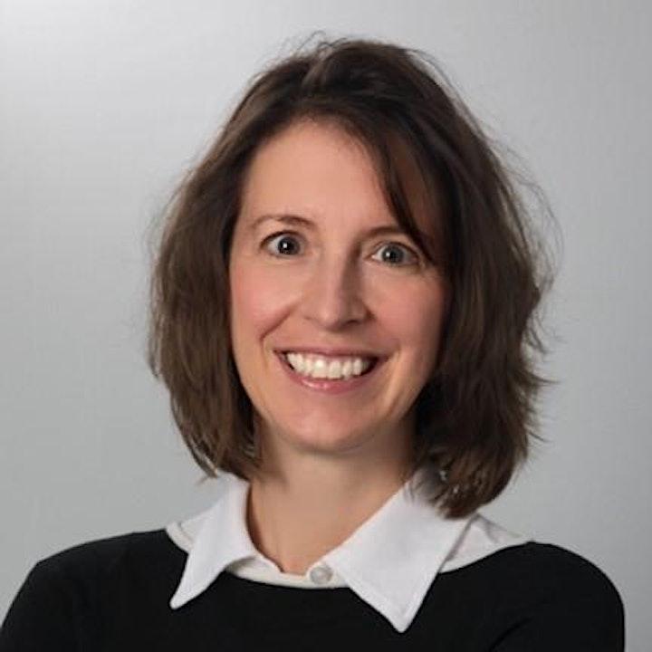 Women of Innovation Finalist Announcement and Spotlight: Melissa Petruska image