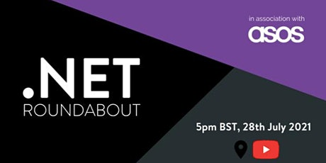 .NET Roundabout #4 - Site Reliability Engineering tickets