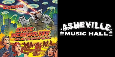 Blockhead at Asheville Music Hall tickets