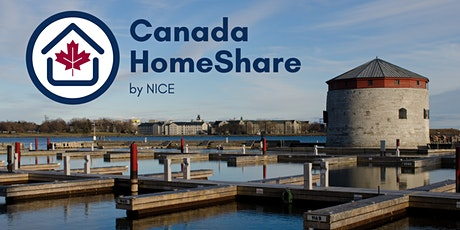 Kingston - Canada HomeShare Information Session. tickets