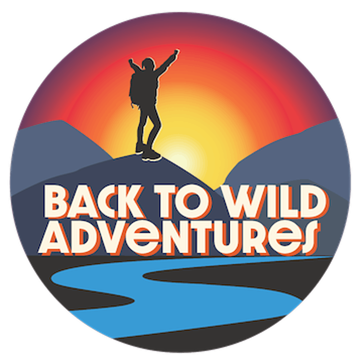 Ladies Hike Club: Back to Wild Adventures Forest Bathing Nature Hike image