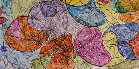 Meditative Drawing and Journaling for Women tickets