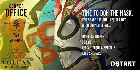 National Tequila Day tickets