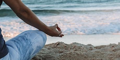 Yin Yoga Mini-Retreat: Reset your compass  with Rae Diamond tickets