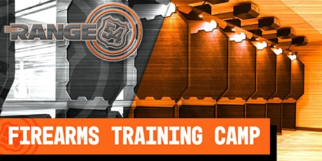 Firearms Training Camp tickets