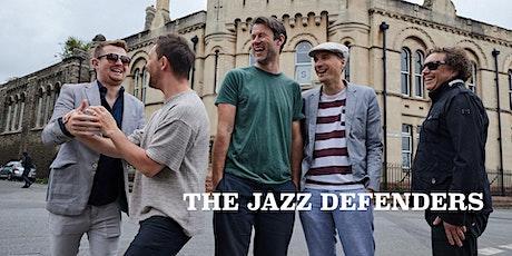 Bristol Jazz & Blues September Festival Present: Jazz Defenders tickets