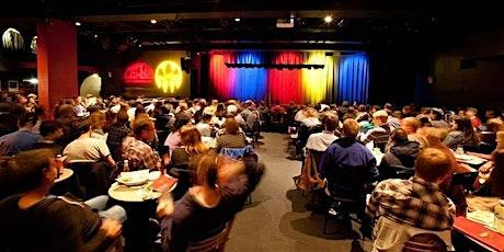 Cobb's Free Comedy Night 2021: Secret Guest List (Nov. 3, 10) tickets
