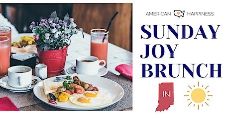 Sunday Joy Brunch   Indianapolis, IN tickets