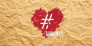 #HashtagLunchbag Toronto