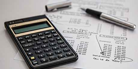 Virtual Lunch & Learn: Financial Forecasting & Accounting tickets