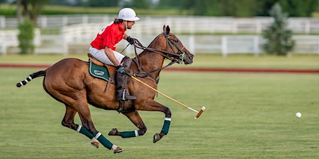 Wine Down Wednesday Polo | August 11 tickets