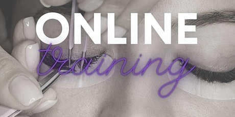Online Classic Eyelash Extension Training Instructor-Led by Pearl Lash tickets