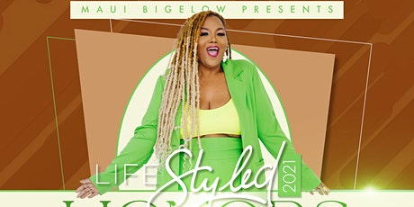 The 8th  Annual Life Styled Honors tickets