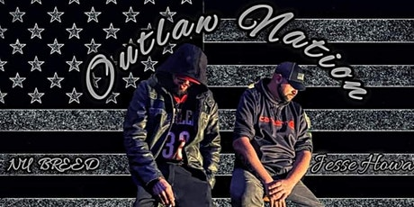 The Outlaw Nation Nubreed And Jesse Howard tickets