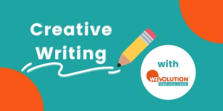 Creative Writing For Your Business tickets