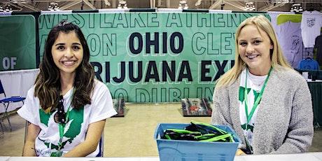 Ohio Marijuana Expo tickets