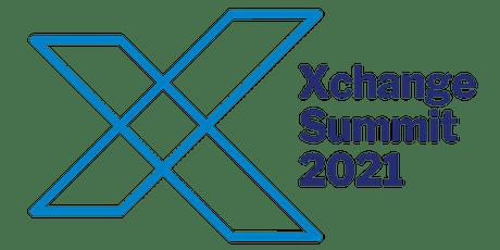 Xchange Summit 2021 tickets