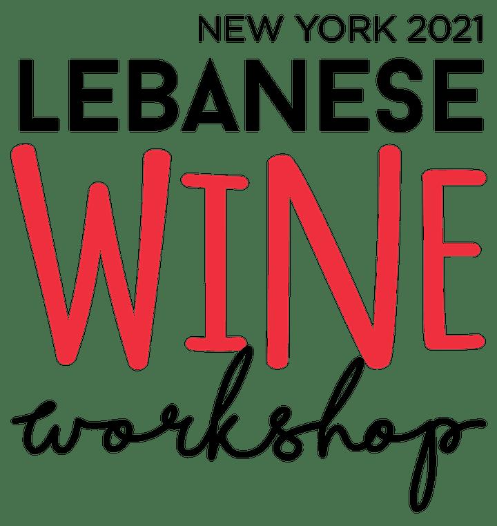 Lebanese Wine WorkShop image