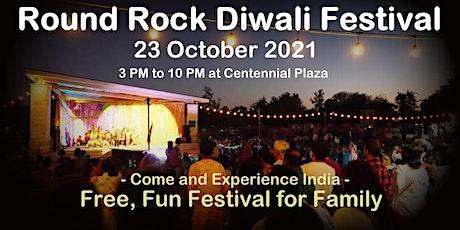 Round Rock Diwali Festival - Festival of Lights tickets