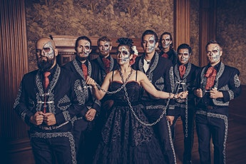 The Mariachi Ghost @ The Beer Can tickets