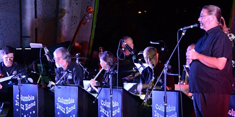 Columbia Jazz Band: Live at the Chrysalis tickets