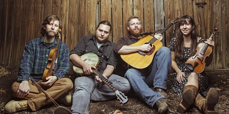 PATIO SHOW: The Black Twig Pickers tickets