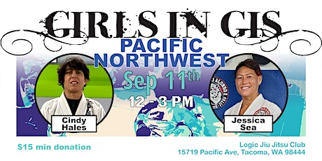 Girls In Gis Pacific Northwest-Tacoma Event tickets