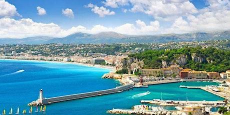 Summer weekend ☼ Côte d'Azur ※ Août 2021 billets