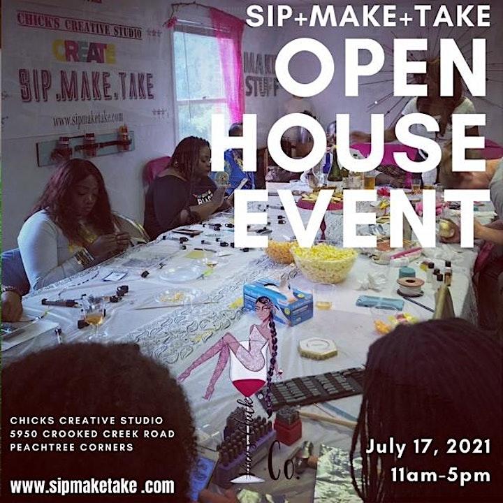 Chick's Creative Studio - Open House image