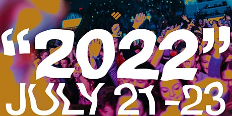 Love is Red 2022 tickets
