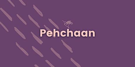 Pehchaan (Identity) tickets