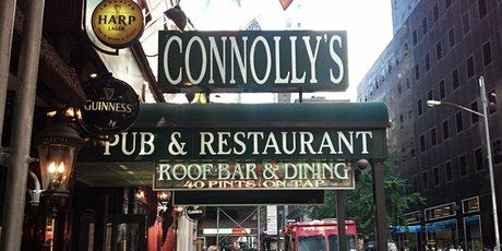 Lyxx/Wanderer's Soul @ Connolly's Klub 45, Friday July 30 tickets