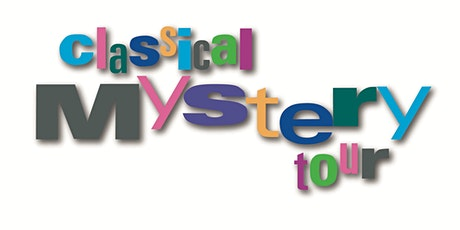 Beatles Classical Mystery Tour accompanied by the Carmel Symphony Orchestra tickets