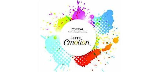 Suite Emotion tickets