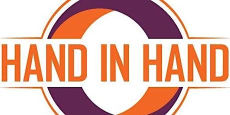 Hand In Hand Volunteer Interest Meeting tickets