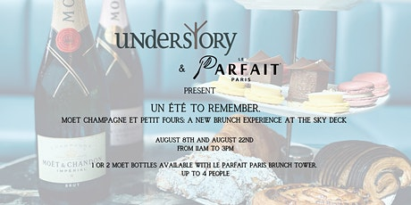 The Bubbly Brunch: Understory Bar x Le Parfait Paris Collab tickets