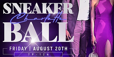 Sneaker Ball Charlotte tickets